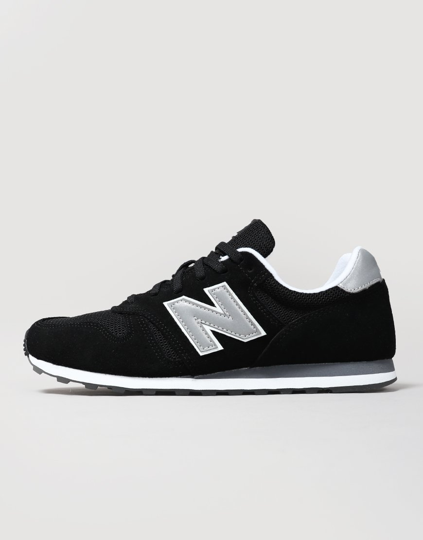 New Balance   ML373GRE Sneakers Grey/Silver