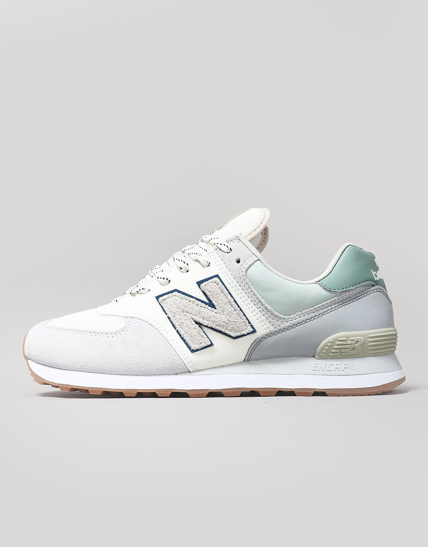 New Balance   ML574NFS Sneakers Platinum Sky/Moon