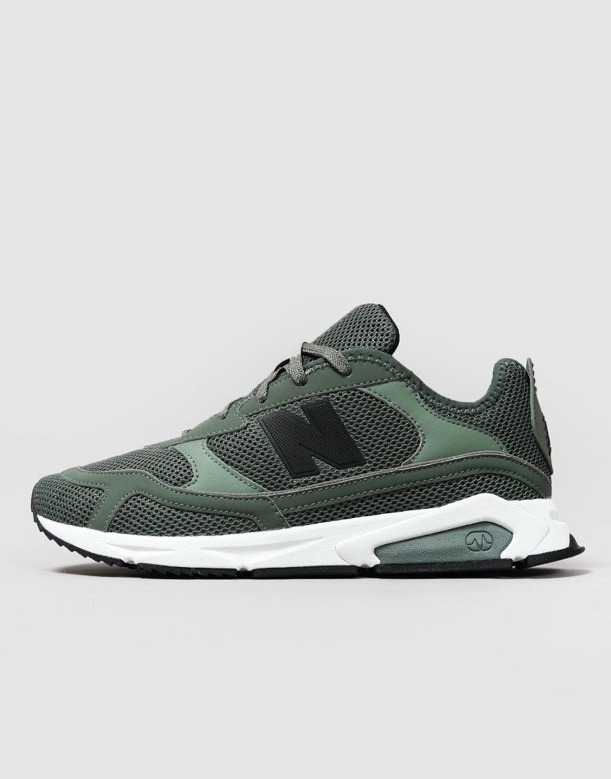 New Balance MSXRCLH Sneakers Slate Green/Black
