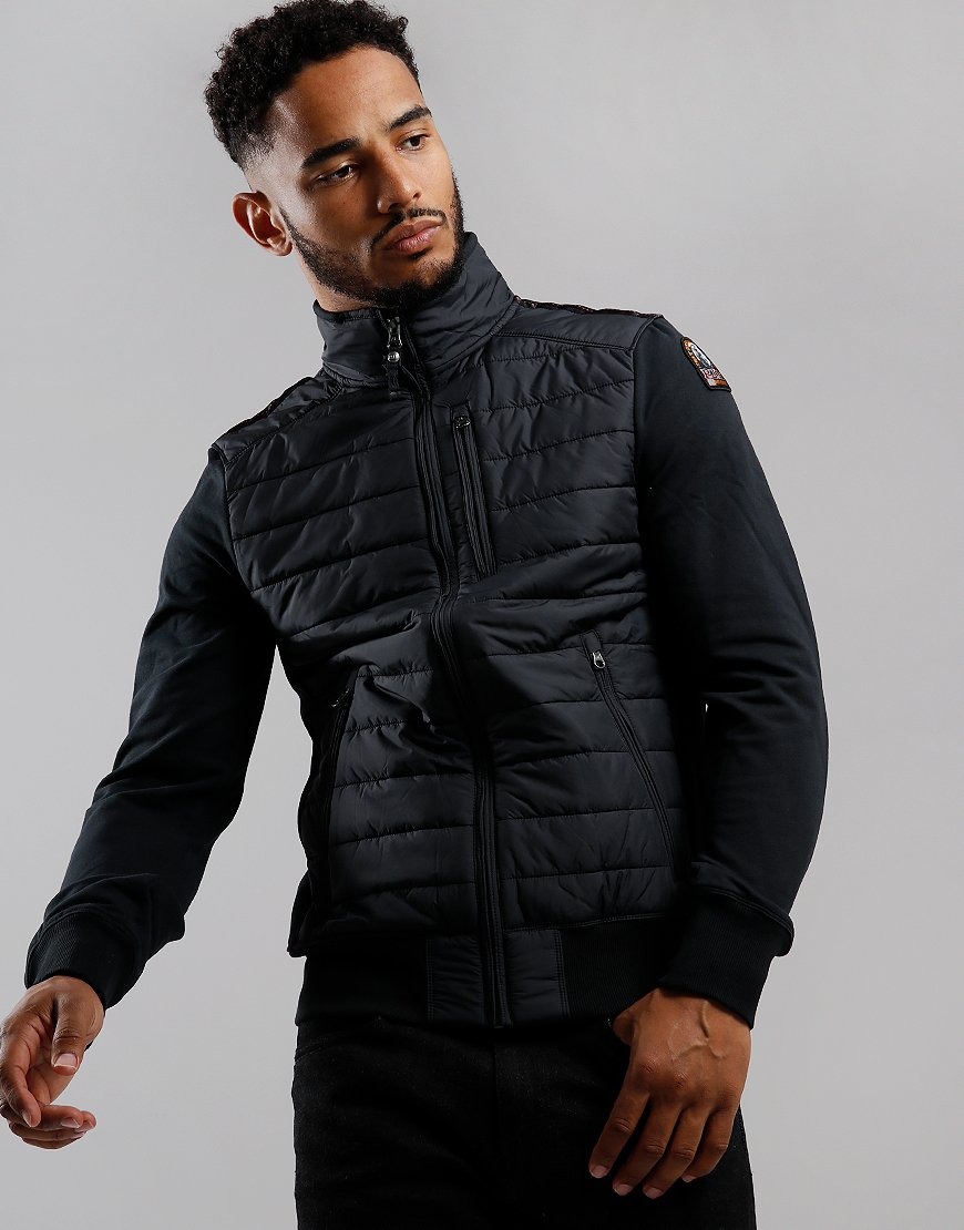 Parajumpers Elliot Jacket Black