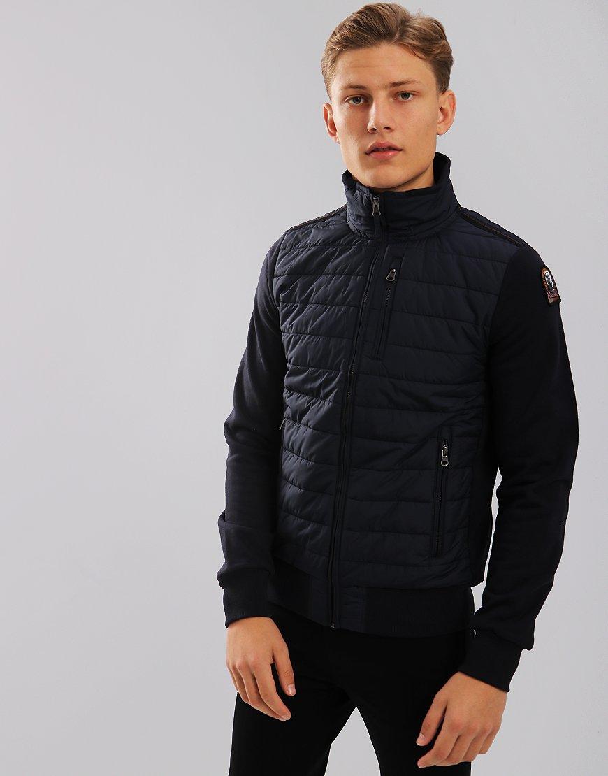 Parajumpers Elliot Jacket Blue Black