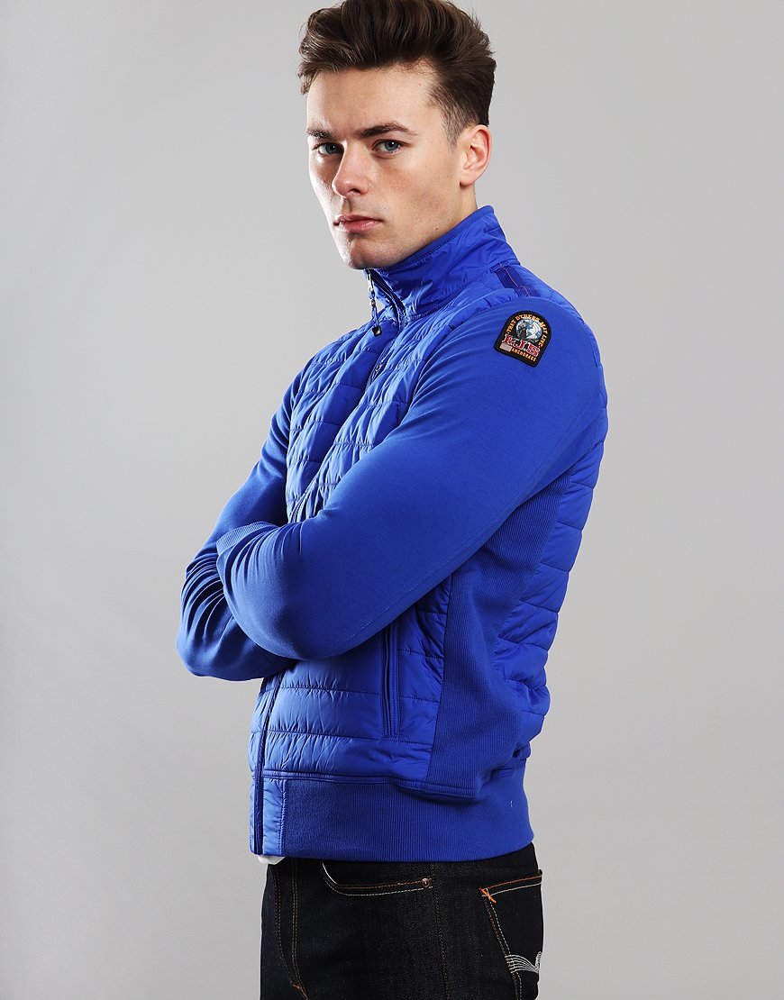 Parajumpers Elliot Jacket Royal