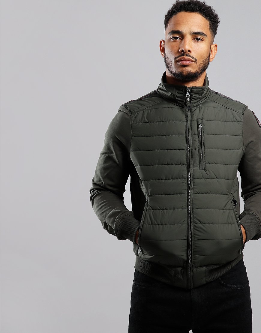 Parajumpers Elliot Jacket Sycamore