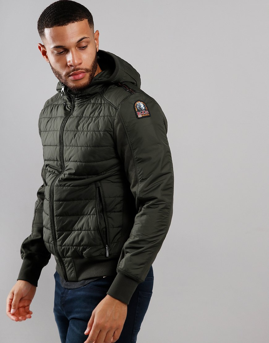 Parajumpers Gordon Jacket Sycamore