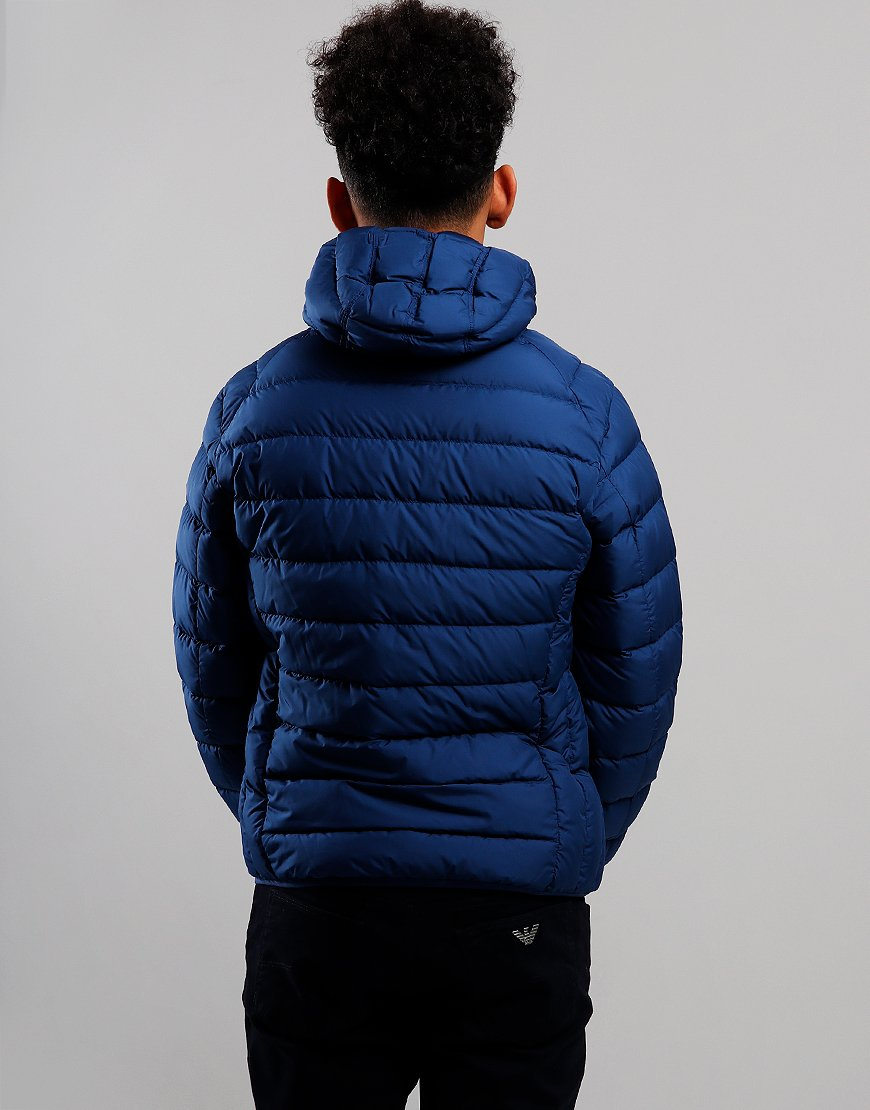 Parajumpers Kids Last Minute Jacket Navy Peony
