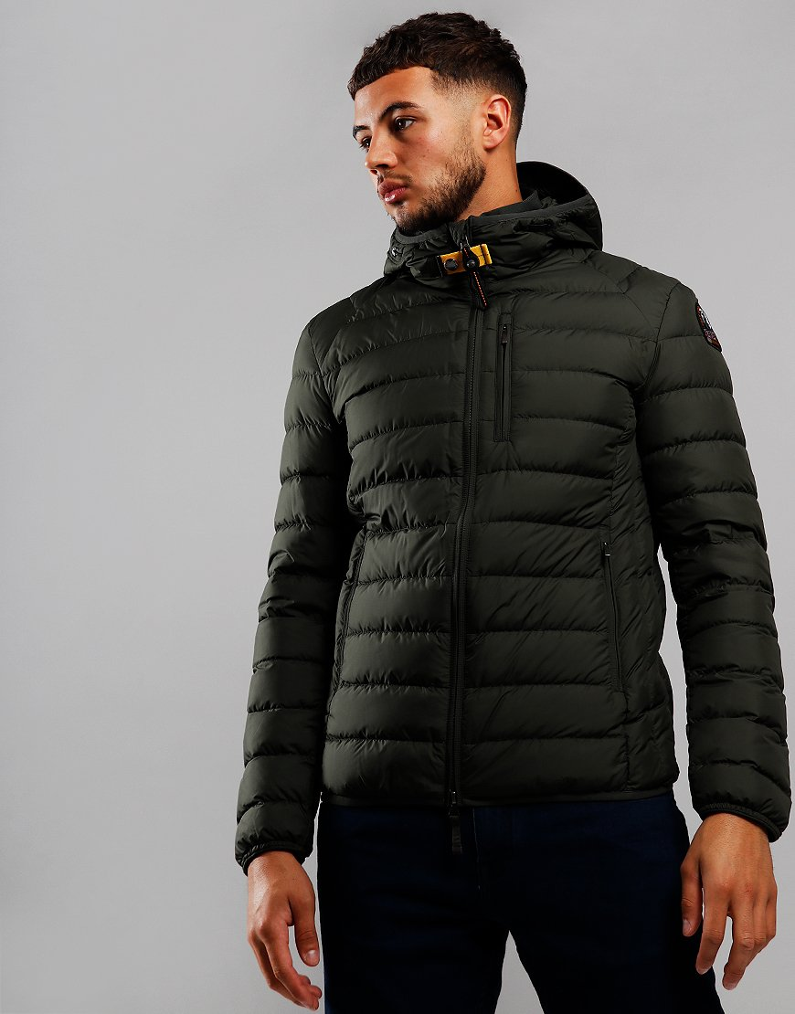 Parajumpers Last Minute Jacket Sycamore