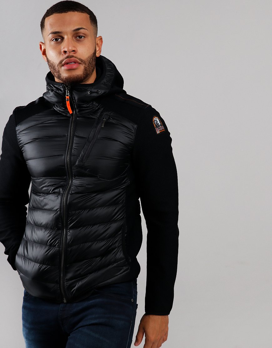 Parajumpers Nolan Jacket Black