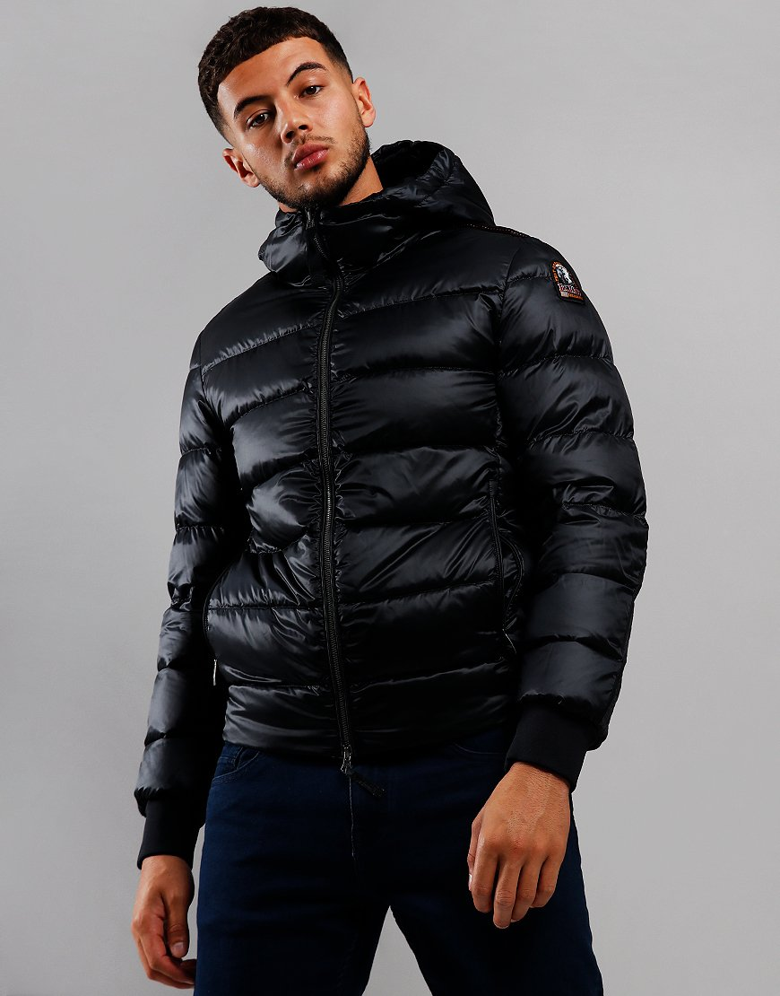Parajumpers Pharrell Jacket Black