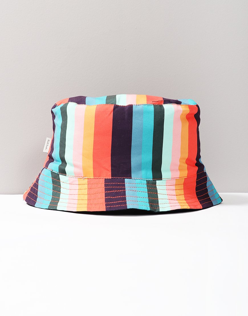 Paul Smith Junior Tada Sun Hat Multi