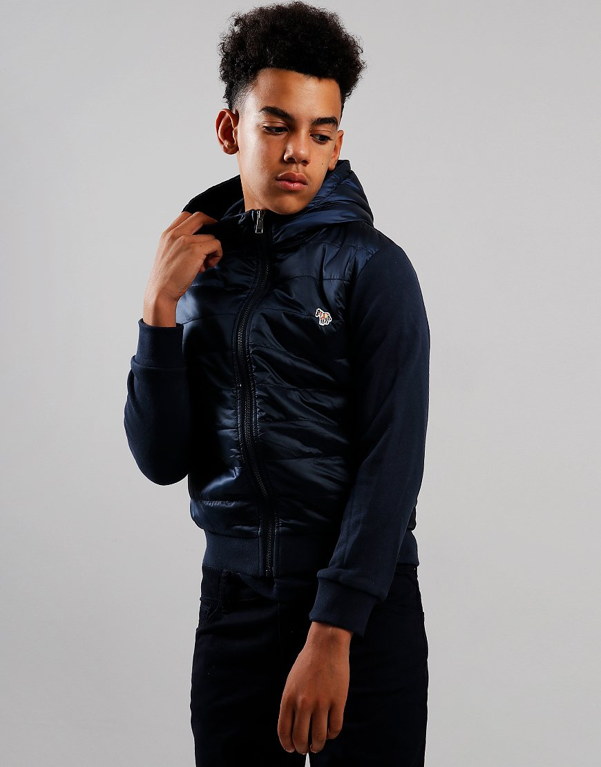 Paul Smith Junior Venusto Jacket Navy