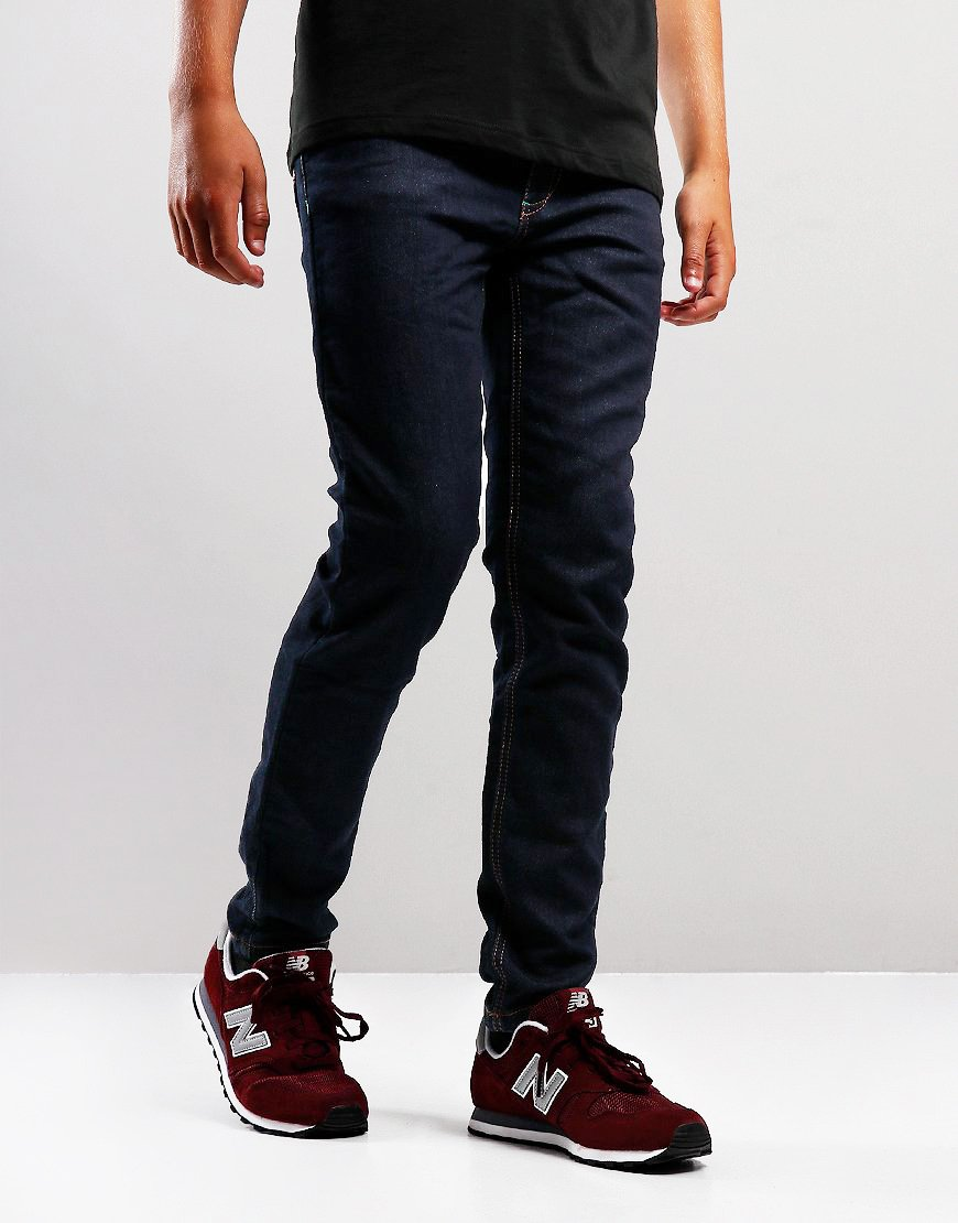 Paul Smith Junior Virone Jeans Indigo