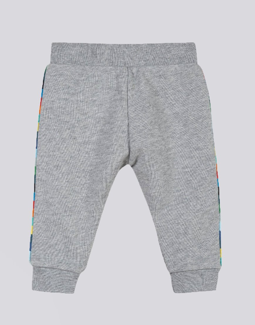 Paul Smith Junior Simon Joggers Marl Grey