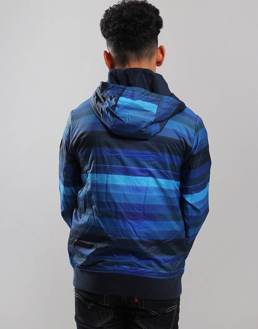 Paul Smith Junior Titien Reversible Jacket Dark Sapphire