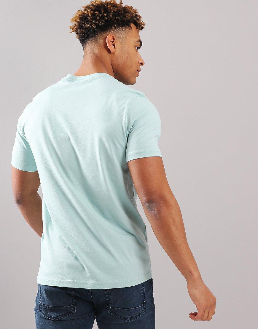 Paul Smith Multi Zebra T-Shirt Green