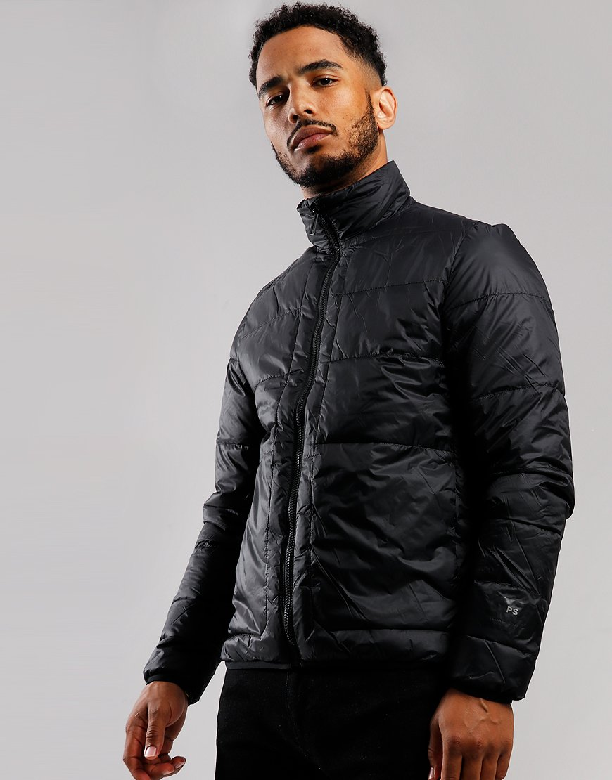 Paul Smith Padded Jacket Black