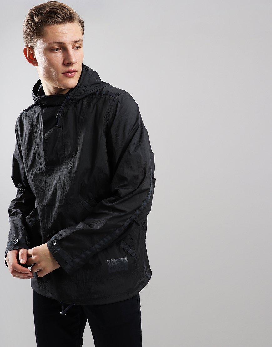 Paul Smith Pullover Anorak Jacket Black