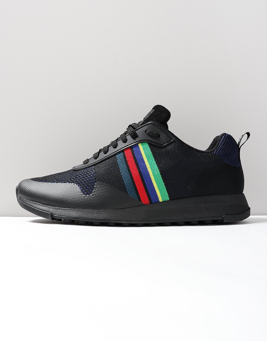 Paul Smith Rappid Trainers Black