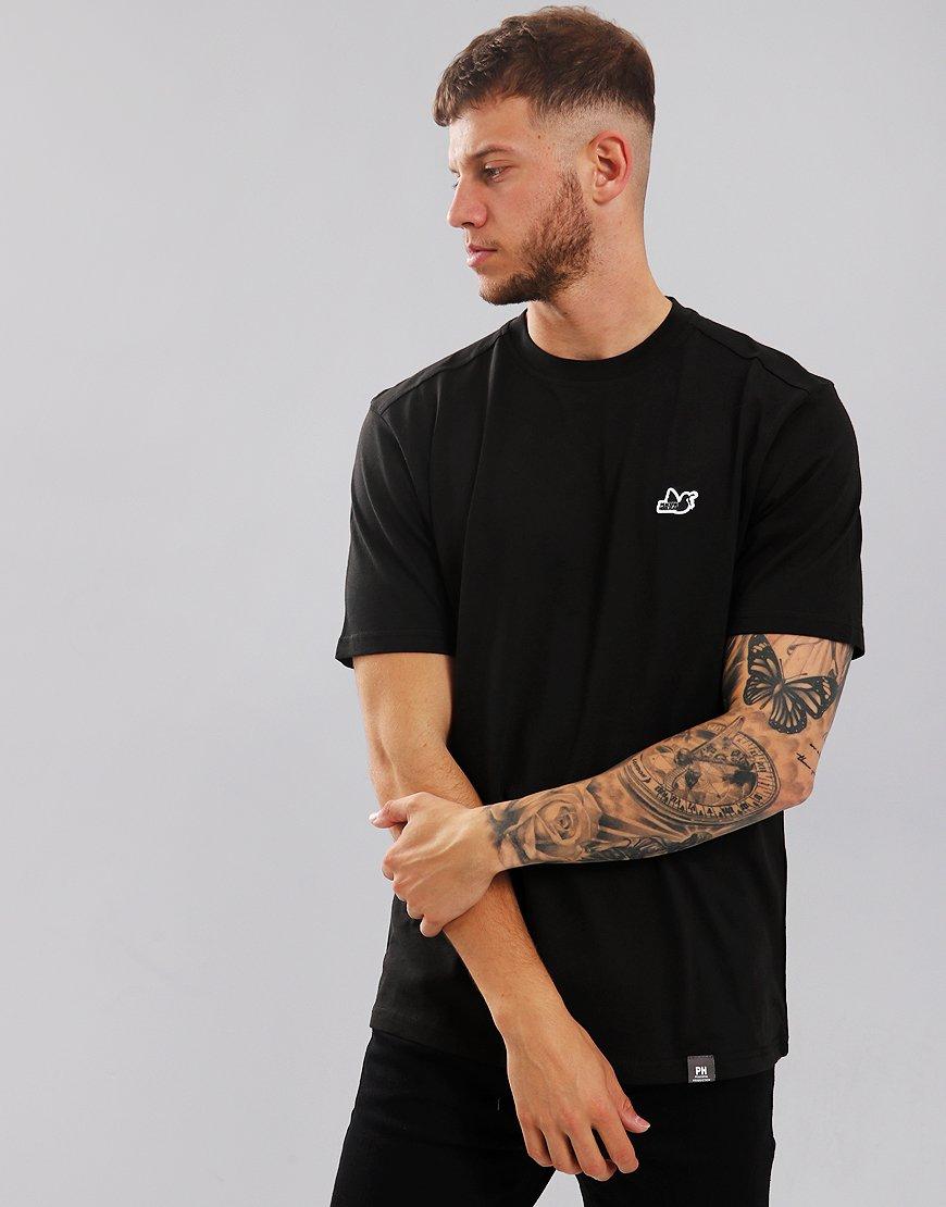 Peaceful Hooligan Council T-Shirt Black