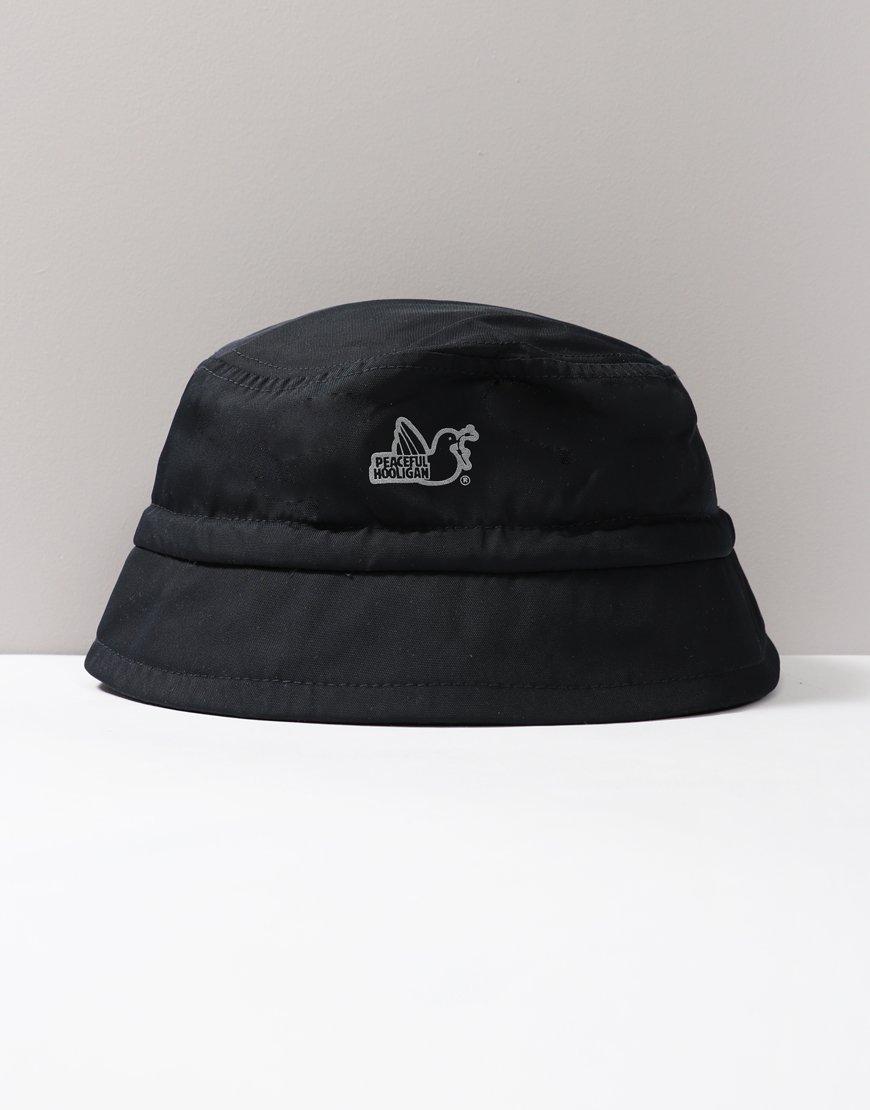 c92011de4eb Peaceful Hooligan Mills Bucket Hat Navy