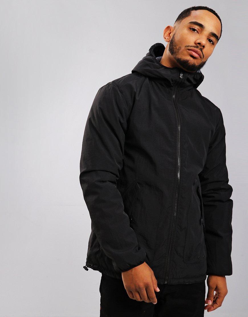 e21279c53 Peaceful Hooligan Warde Reversible Jacket Black