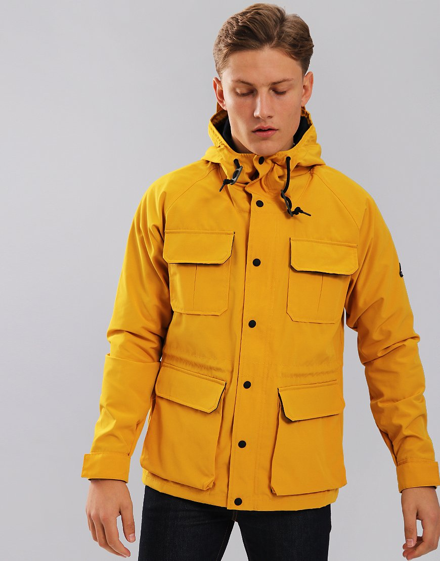 Penfield Kasson Jacket Golden Yellow