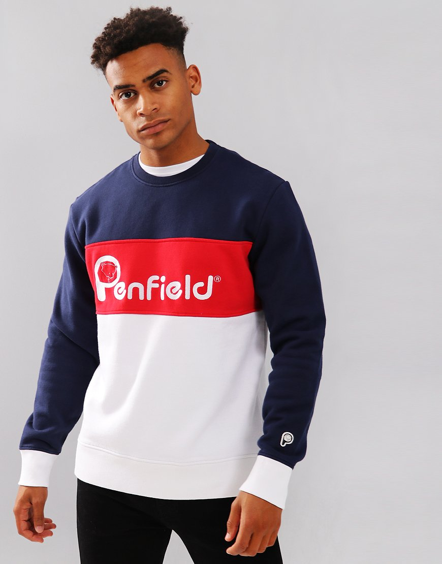 Penfield Hudson Sweat Peacoat