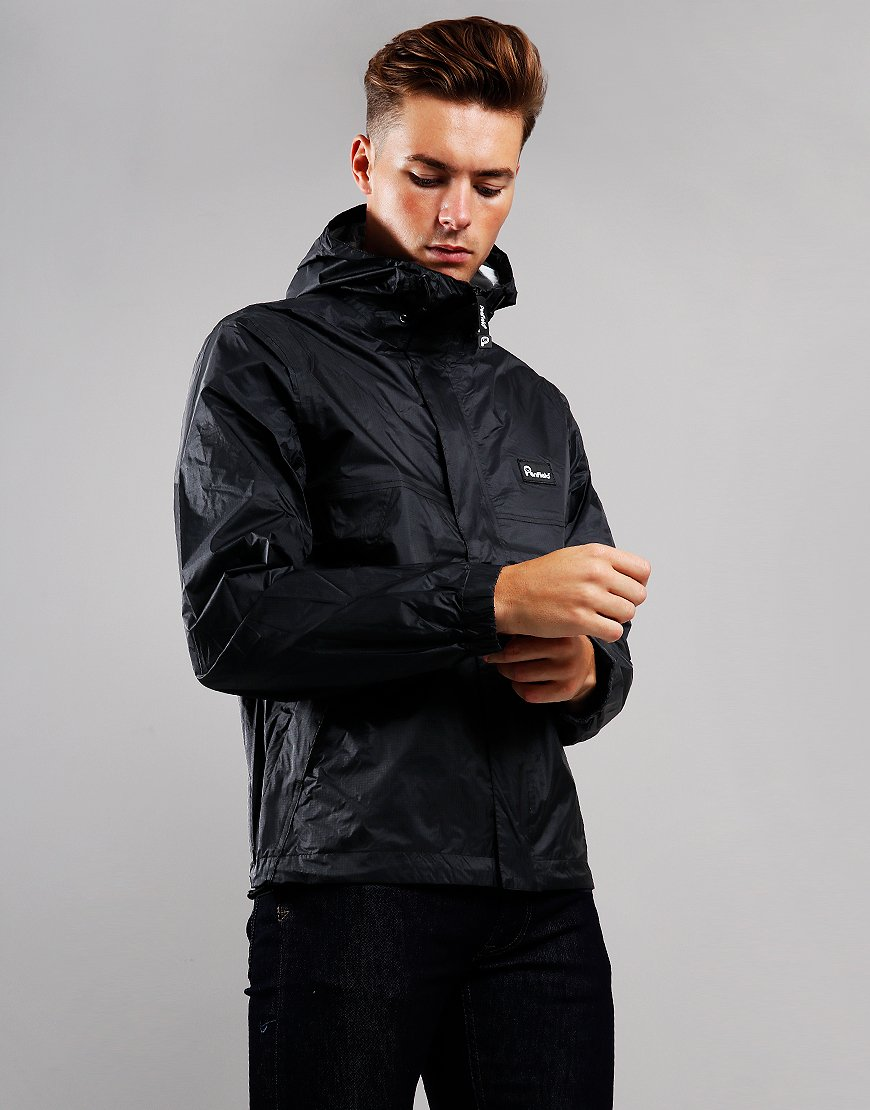 Penfield Rifton Jacket  Black
