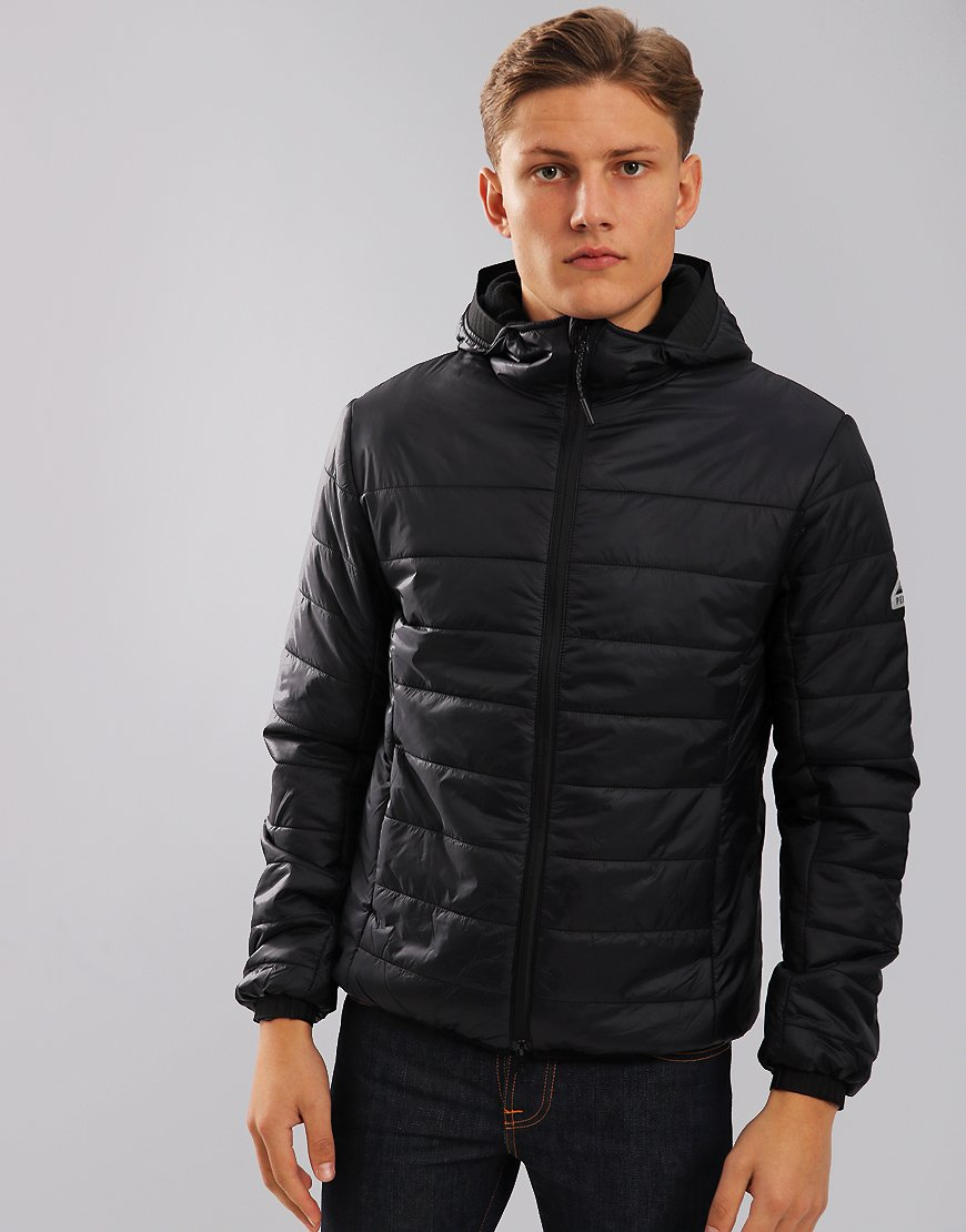 Penfield Shusett Jacket Black