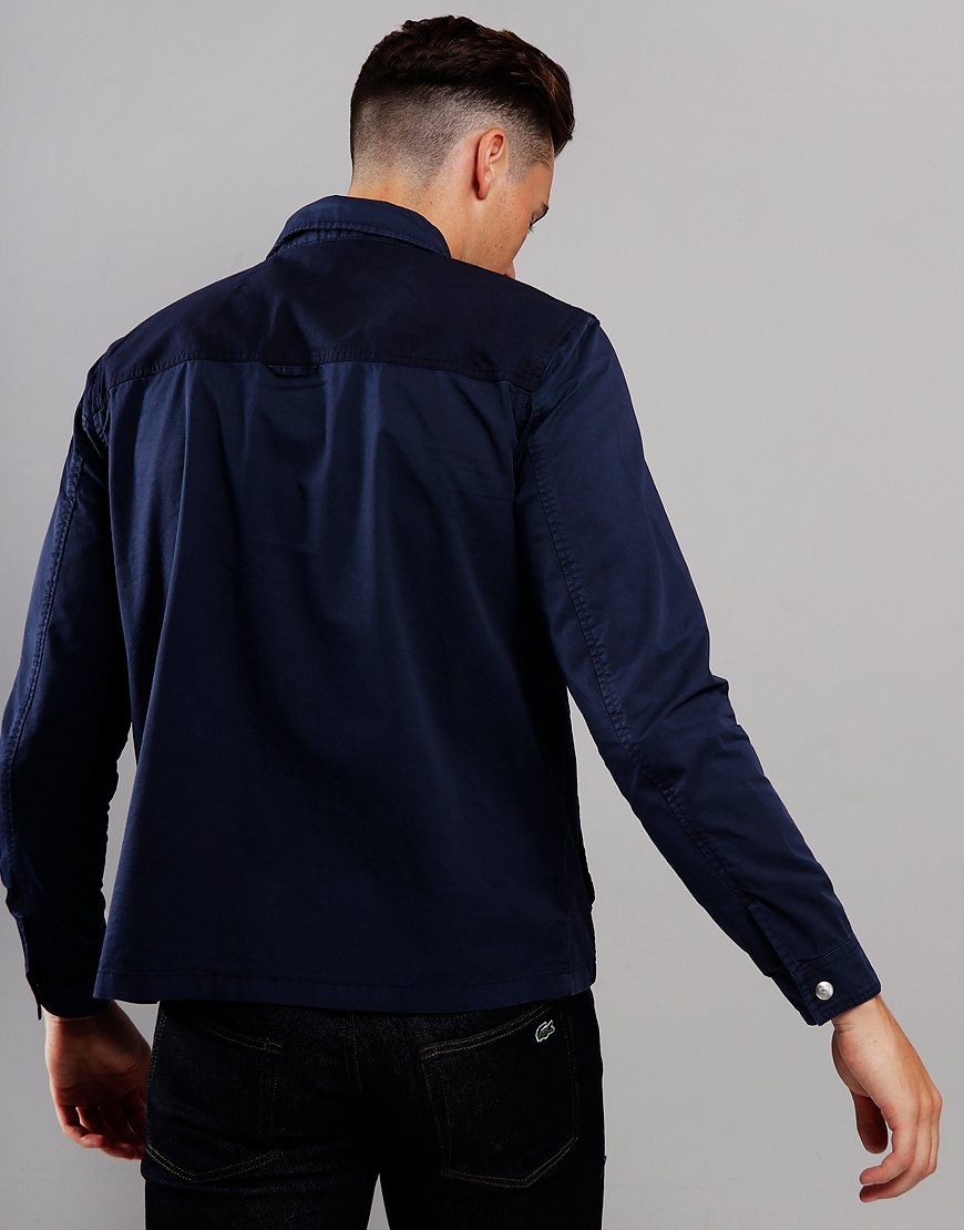 Penfield Strongheart Jacket Navy