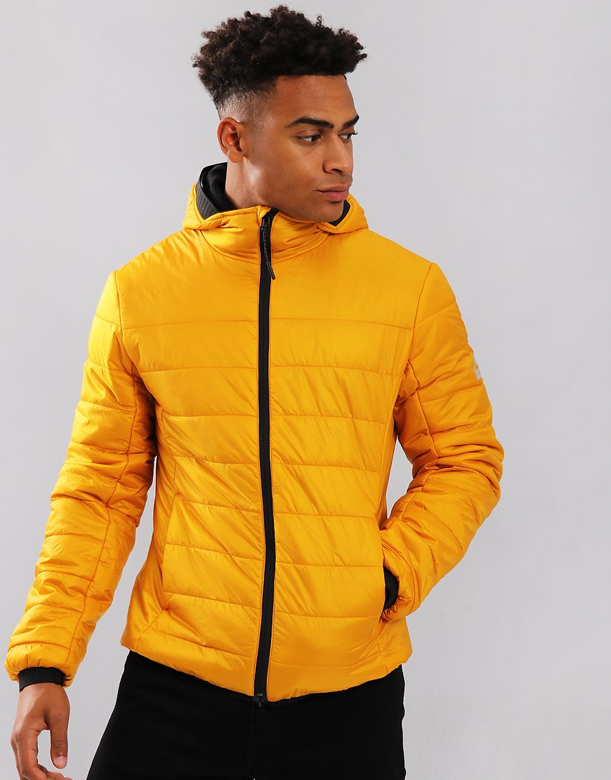 Penfield Shusett Jacket Golden Yelllow