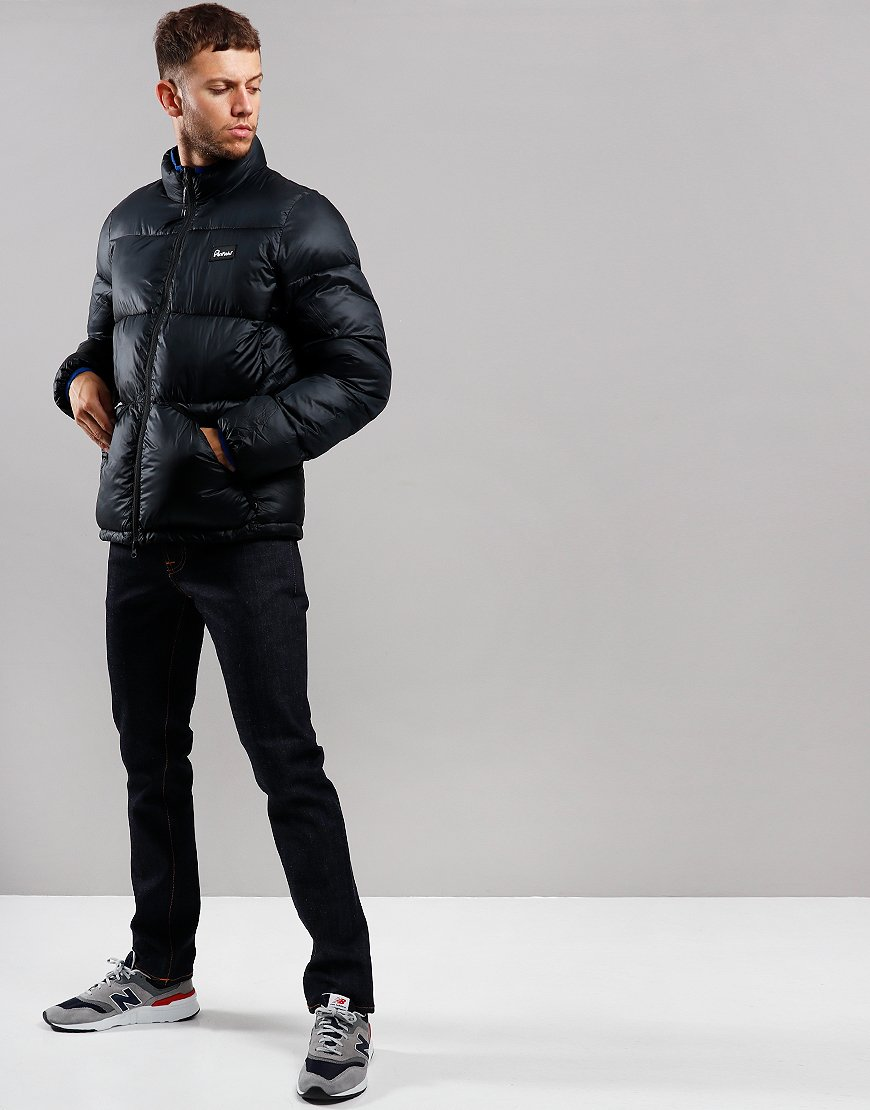 Penfield Walkabout Jacket Black