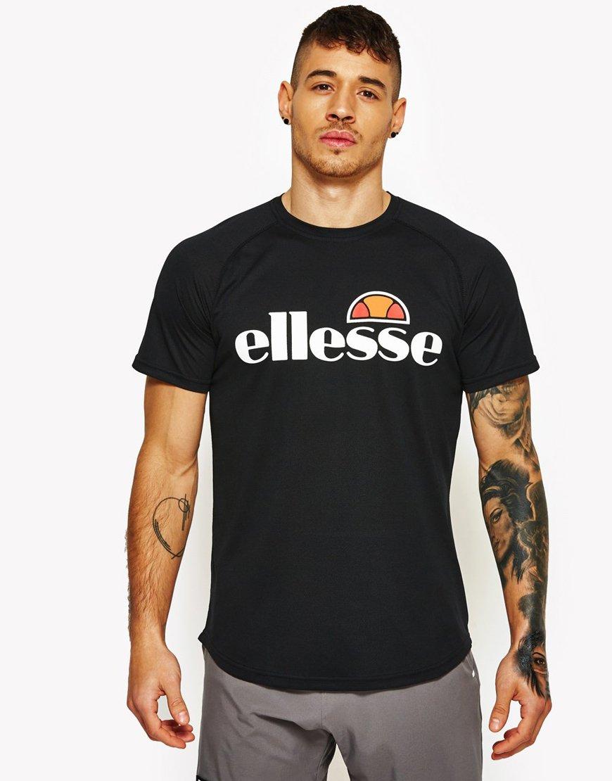 Ellesse Cindolo T-Shirt Anthracite