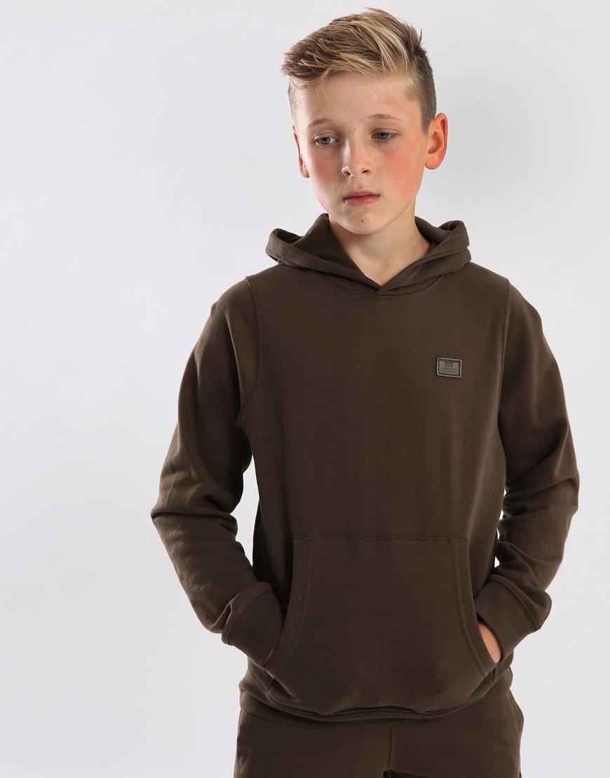 Weekend Offender Kids Radcliffe Overhead Hoodie Uniform