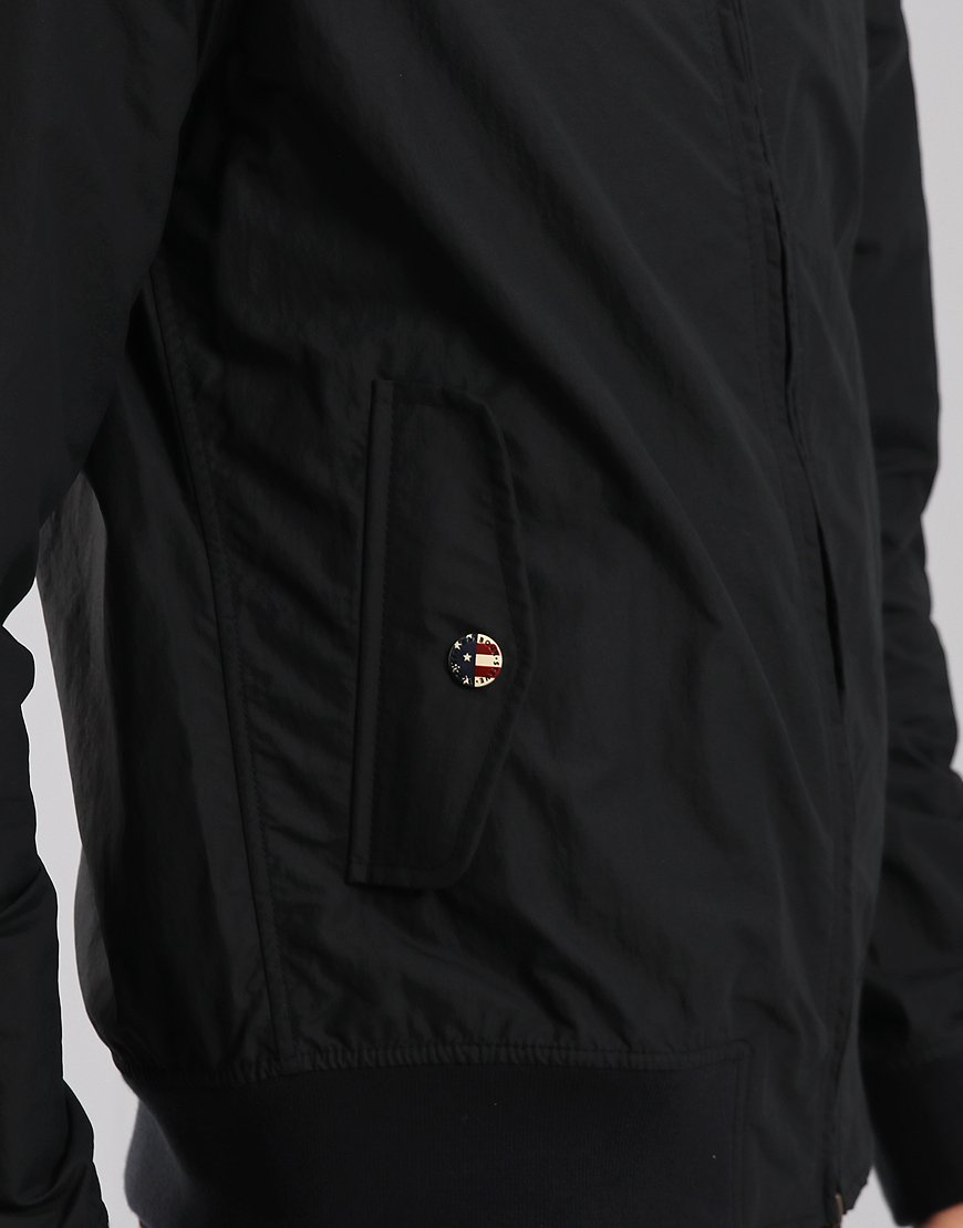 Barbour Steve McQueen Rectifier Harrington Jacket   Navy
