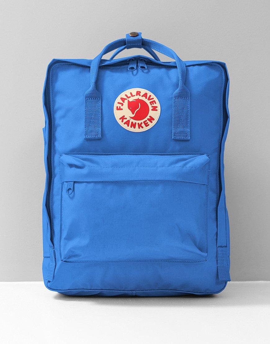 Fjällräven Kånken Backpack UN Blue