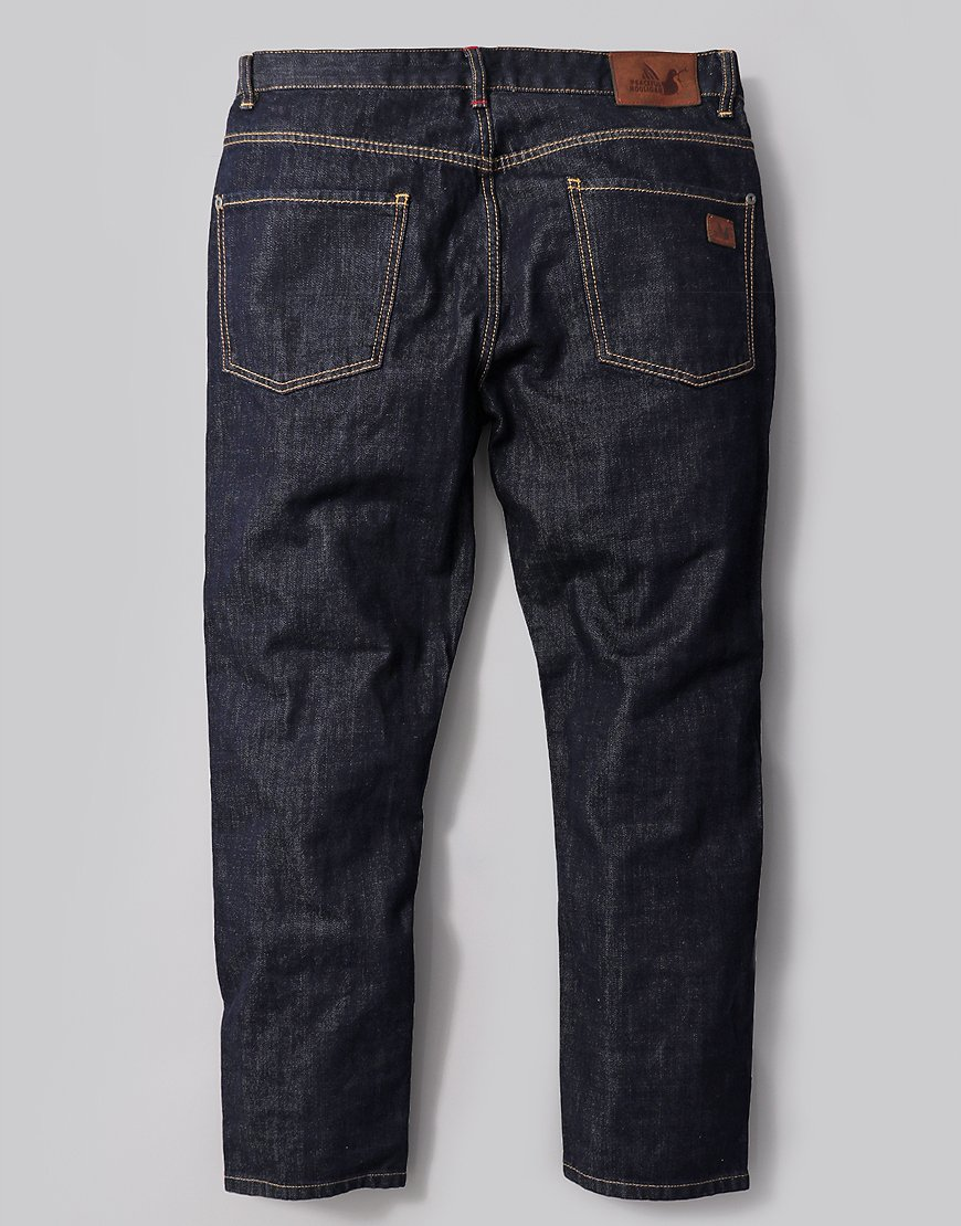 Peaceful Hooligan Lockdown Slim Fit Jeans 1 Month Wash