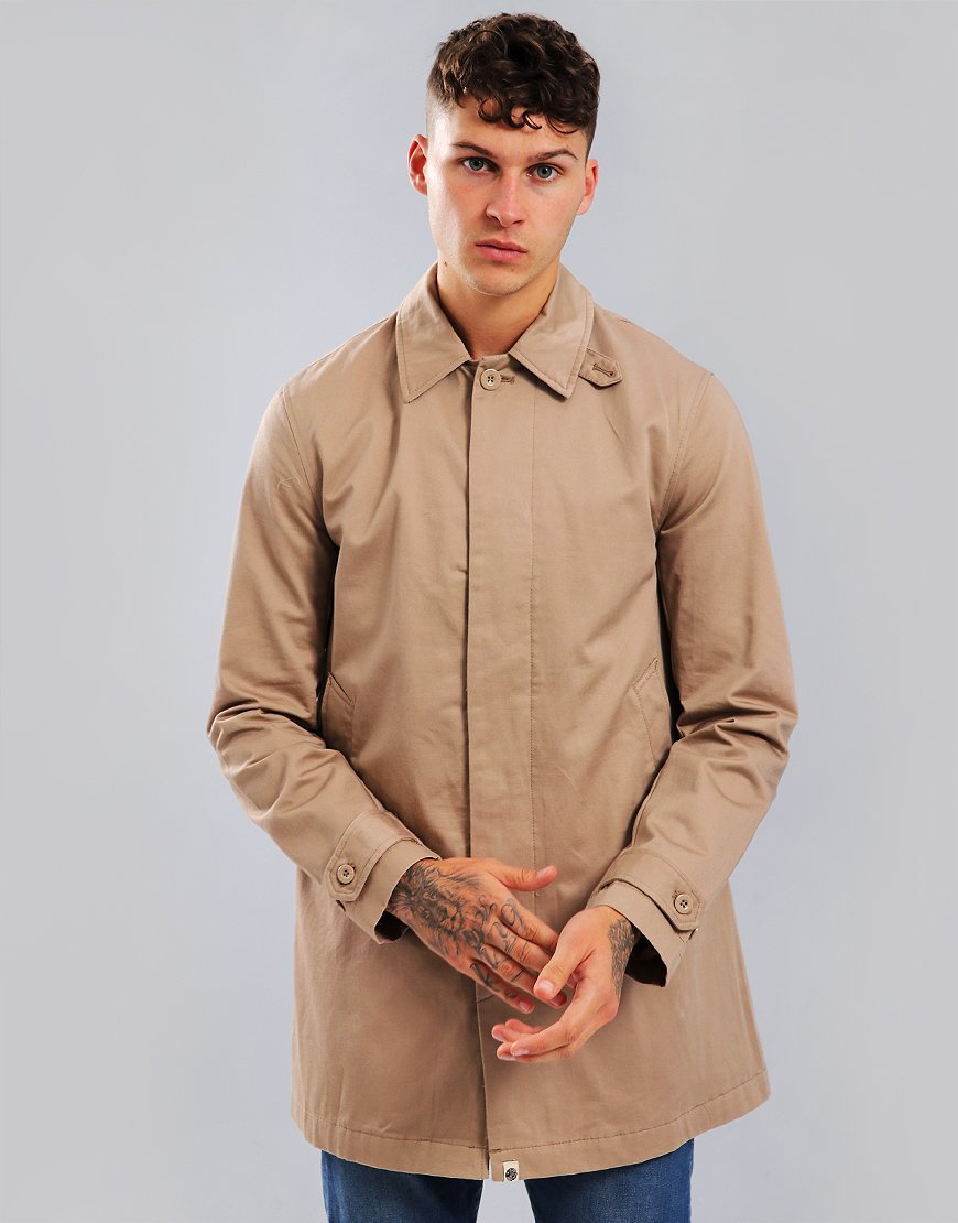 Pretty Green Glendon Jacket Sand
