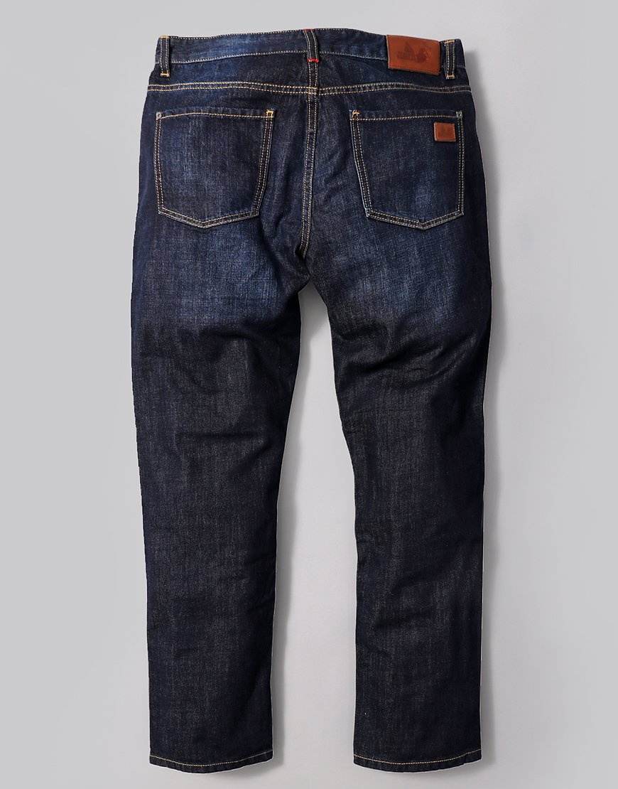 Peaceful Hooligan Shakedown Classic Fit Jeans 3 Month Wash