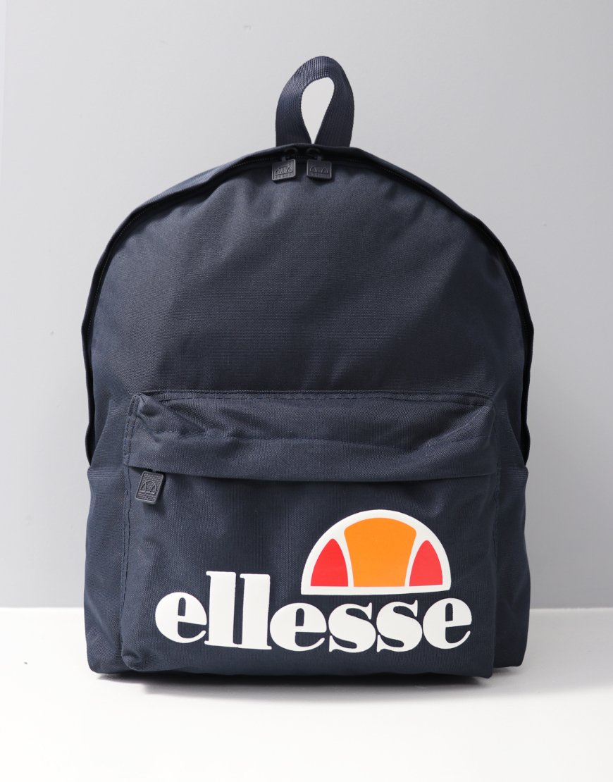 Ellesse Meles Backpack Navy