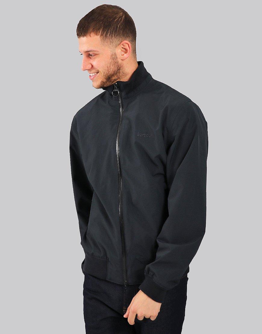 Barbour Nimbus Jacket Navy