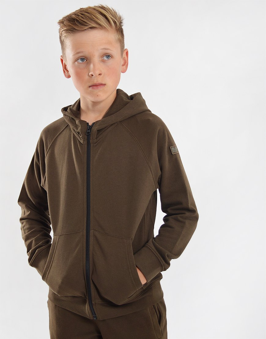 Weekend Offender Kids Hopper Zip Hoodie Uniform