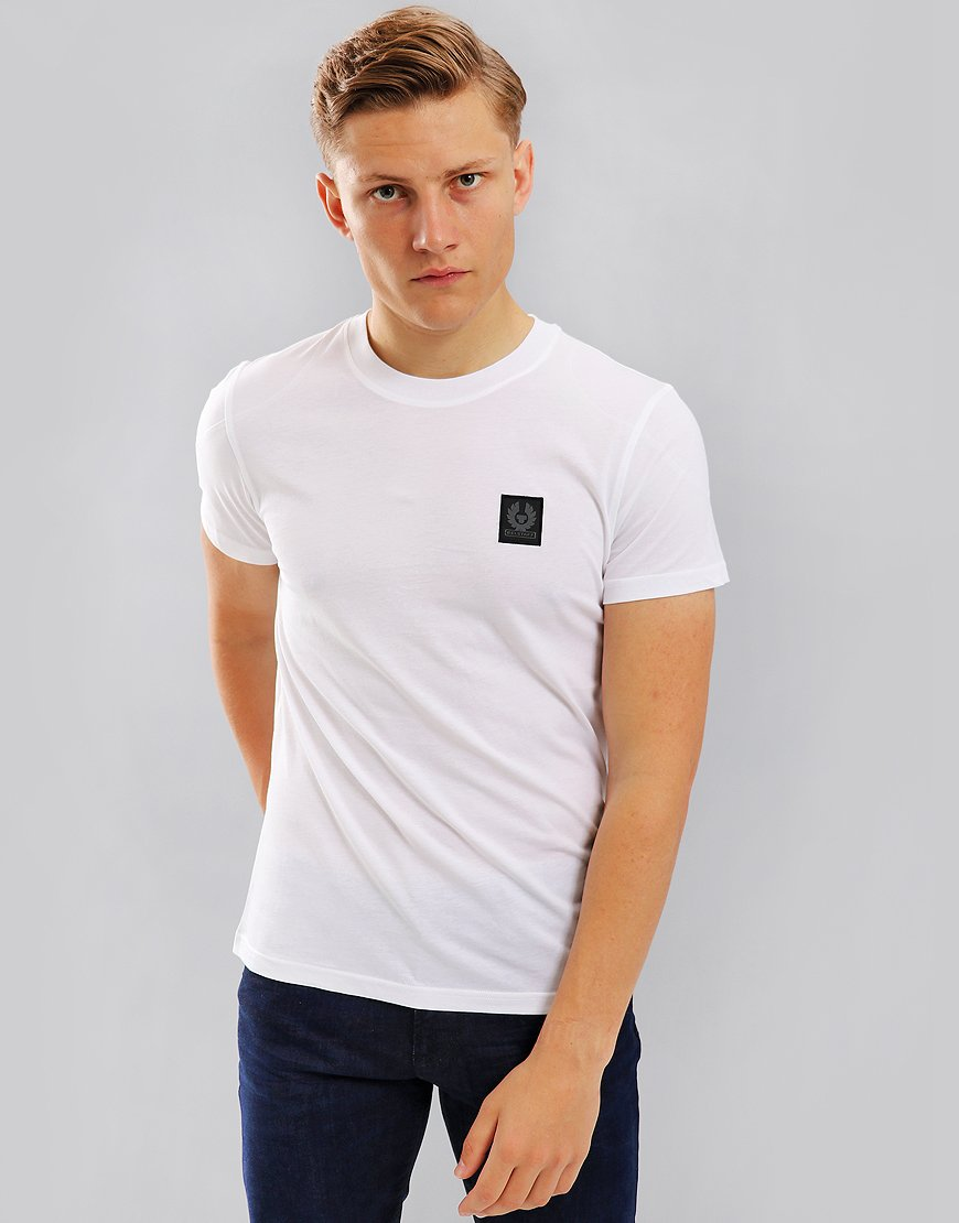 Belstaff Throwley T-Shirt White