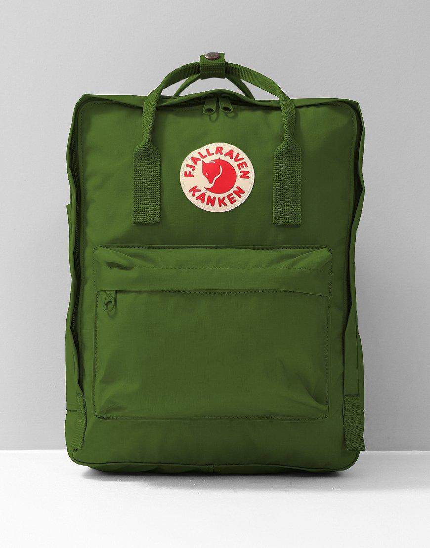 Fjällräven Kånken Backpack Leaf Green