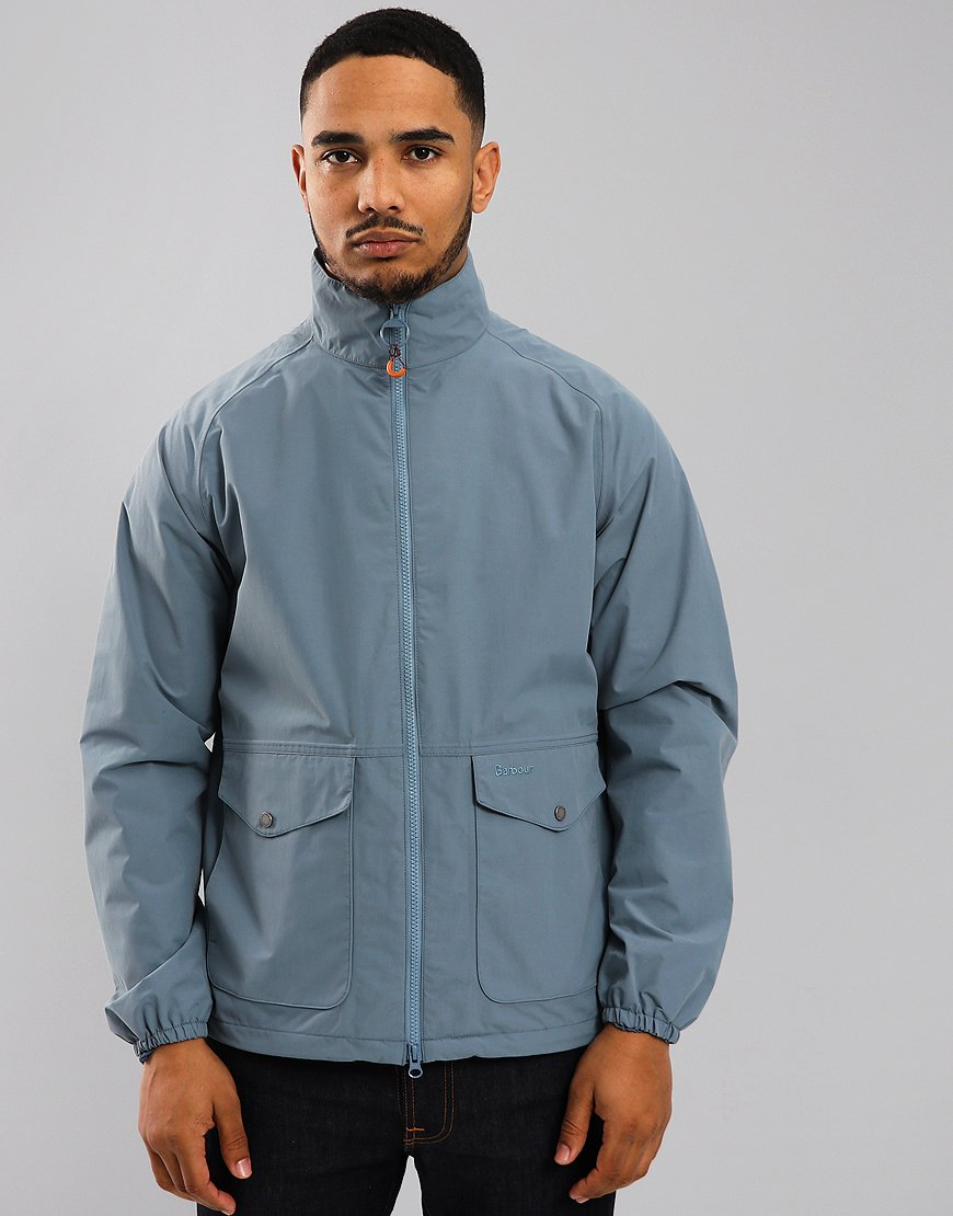 Barbour Dee Jacket Chambray