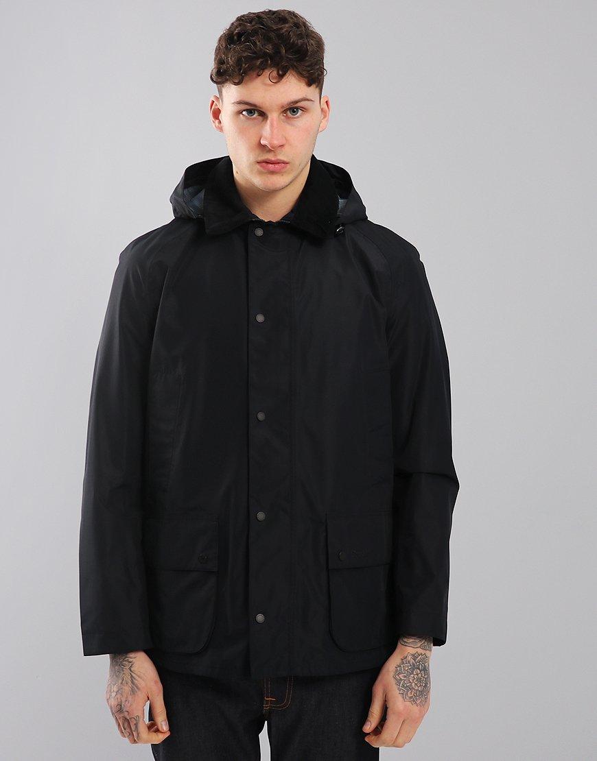 Barbour Bann Jacket Navy