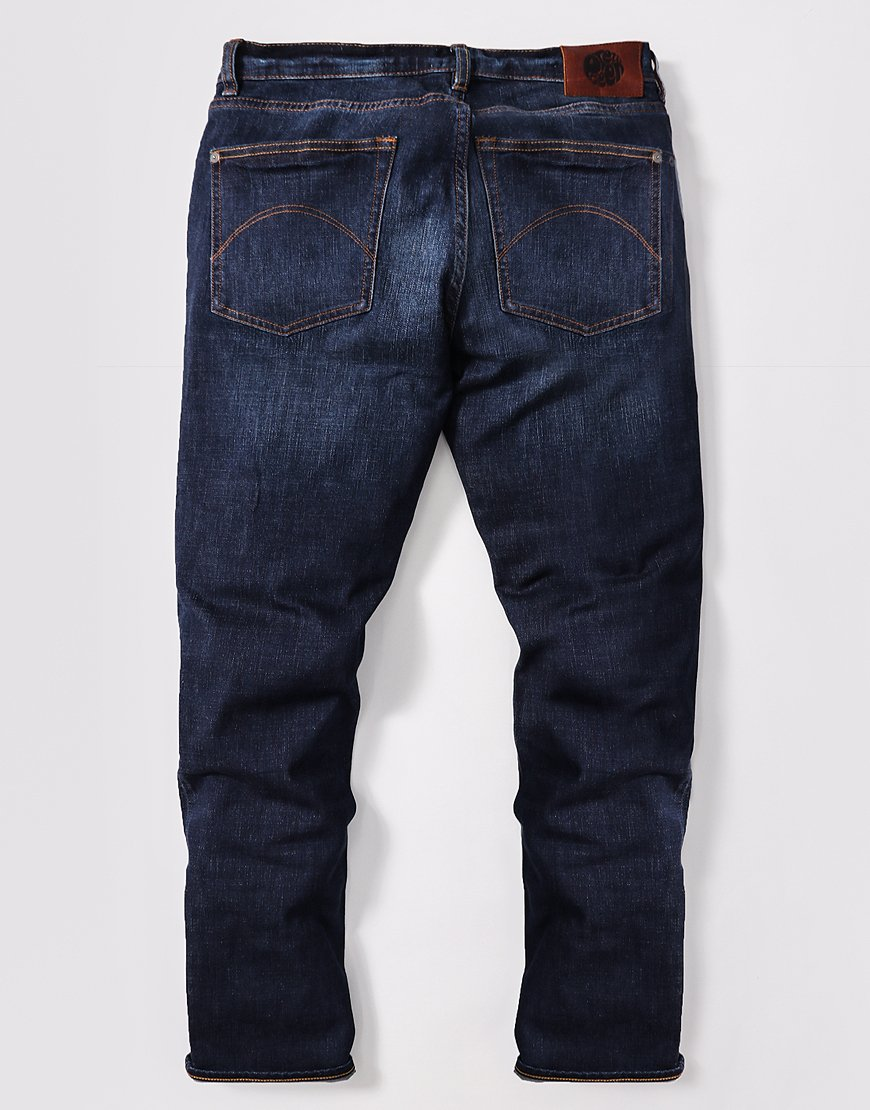 Pretty Green Erwood Slim Fit Jeans 6 Months
