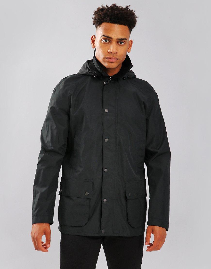 Barbour Ashbrooke Jacket Black