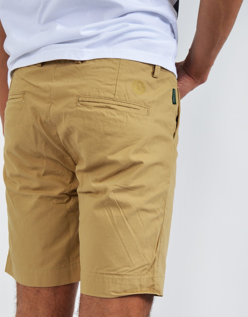 Nicholas Deakins Blanco Shorts Stone