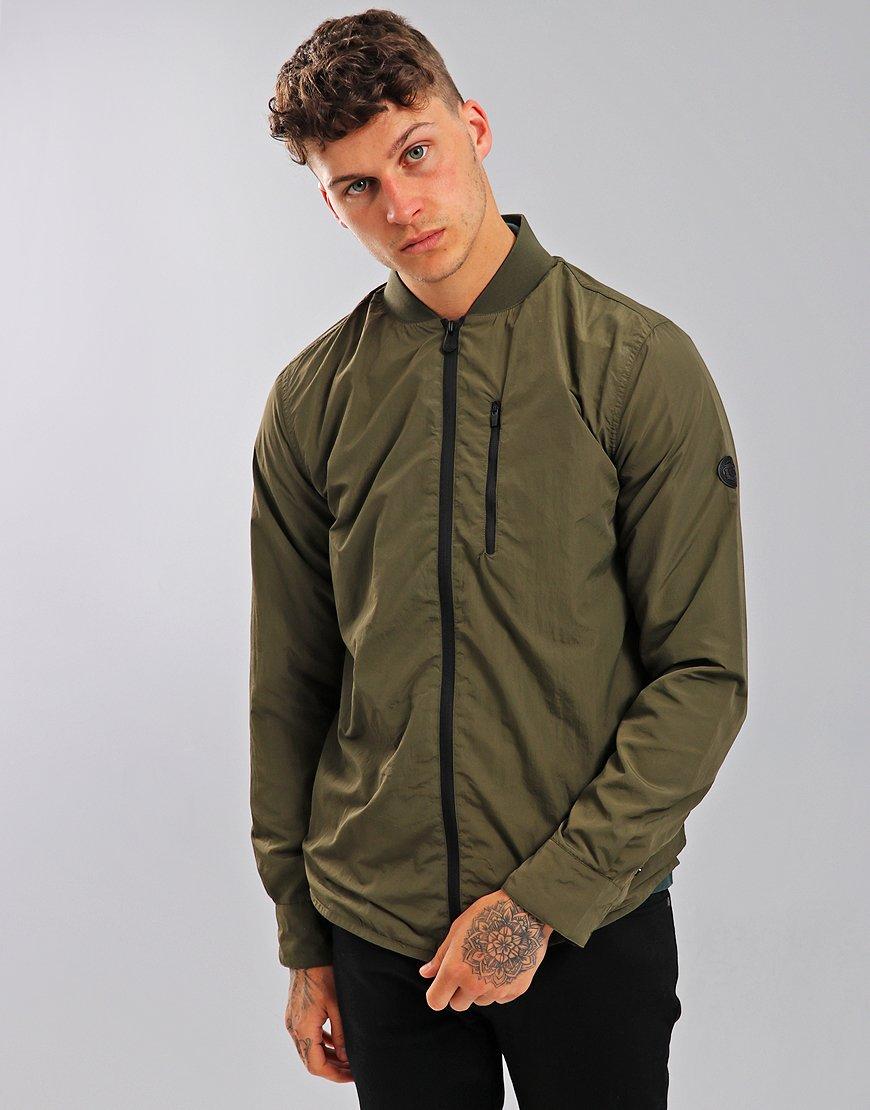 Nicholas Deakins Pacific Jacket Khaki