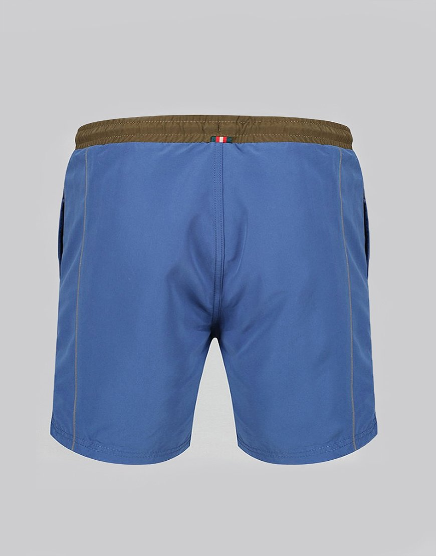 Luke 1977 The Boxer Swim Shorts Petrol